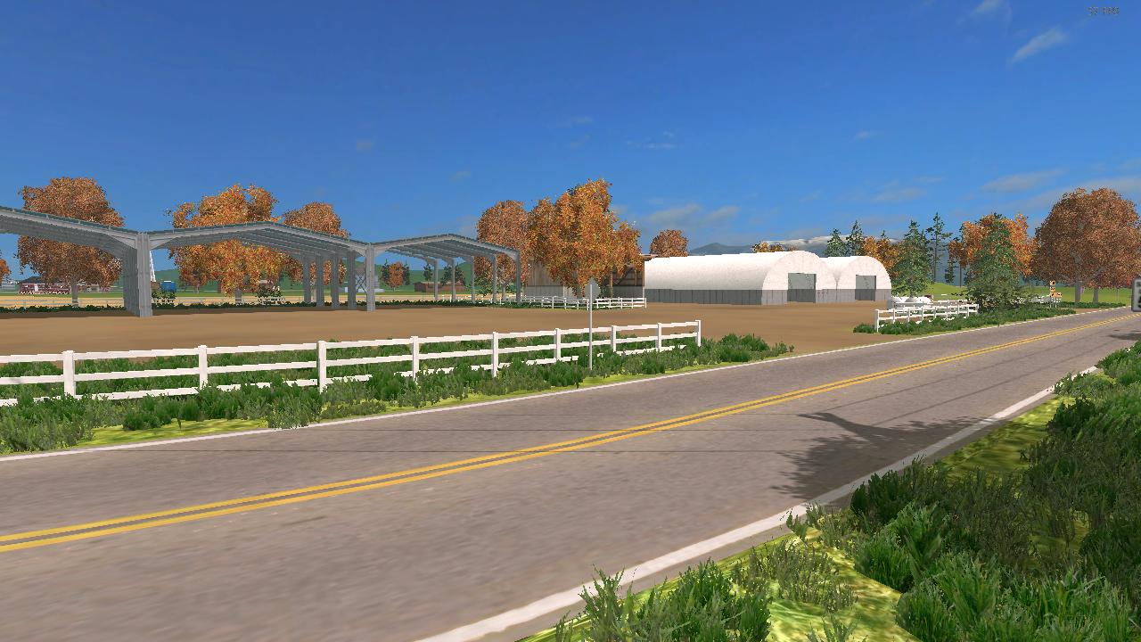 Farming Simulator 17 American Map.Idaho Usa Smg Mf Map V1 0 Farming Simulator 19 17 15 Mods Fs19