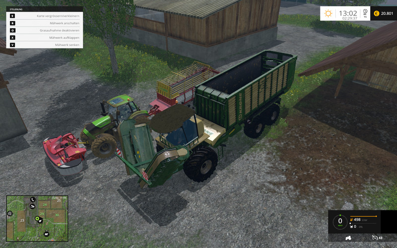 FS 15 Combines - Farming simulator 19, 17, 15 mods | FS19