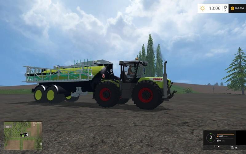FS 15 Tractors - Farming simulator 19, 17, 15 mods | FS19