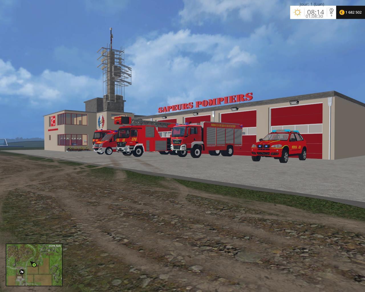FS 15 Objects - Farming simulator 19, 17, 15 mods | FS19, 17