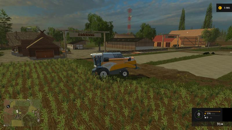 FS 15 Maps - Farming simulator 19, 17, 15 mods   FS19, 17