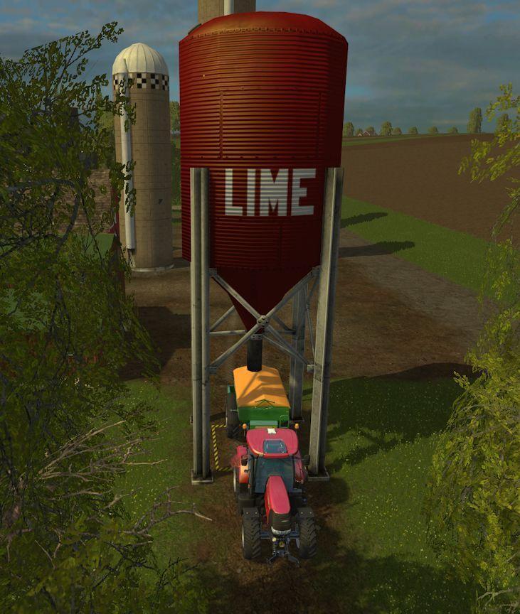 SOILMOD TANKS • Farming simulator 19, 17, 15 mods   FS19, 17, 15 mods