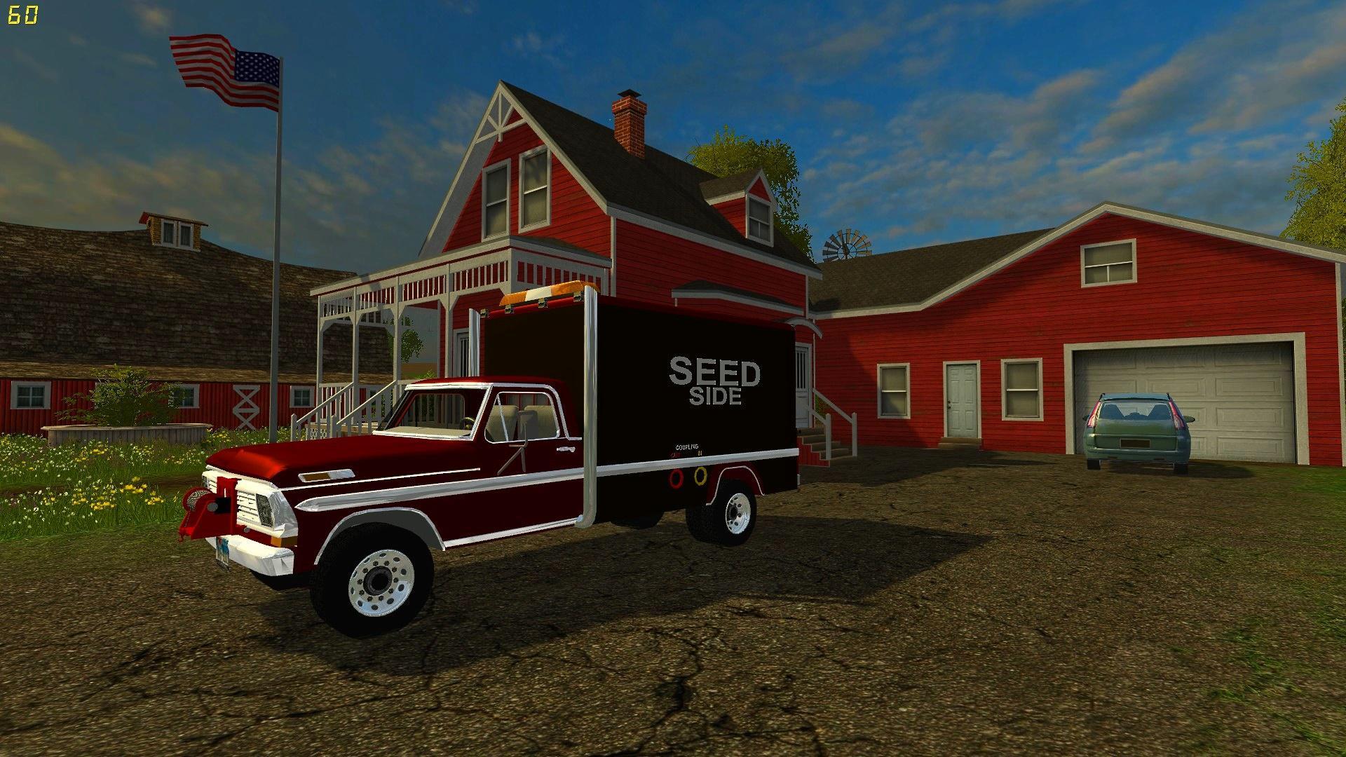 FS 15 Trucks - Farming simulator 19, 17, 15 mods | FS19, 17