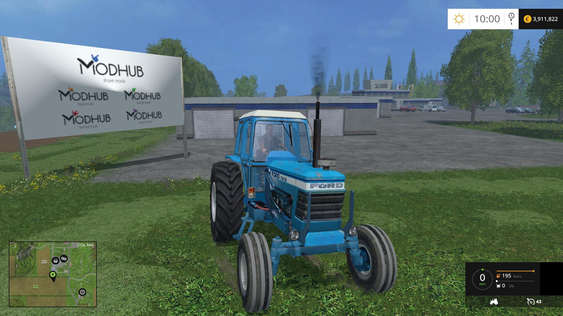 10 Archives • Farming simulator 19, 17, 15 mods | FS19, 17