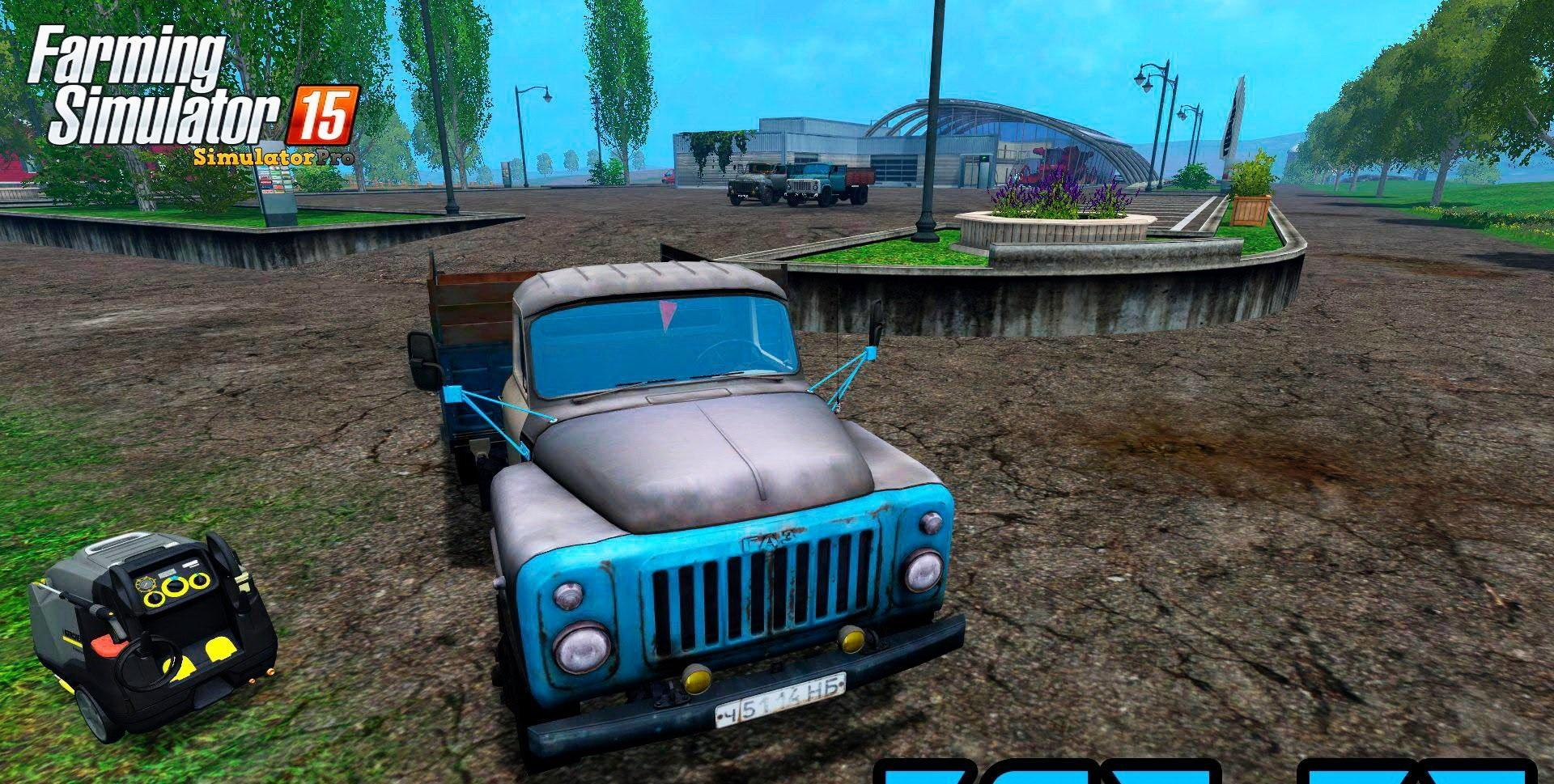 Truck Archives • Farming simulator 19, 17, 15 mods | FS19
