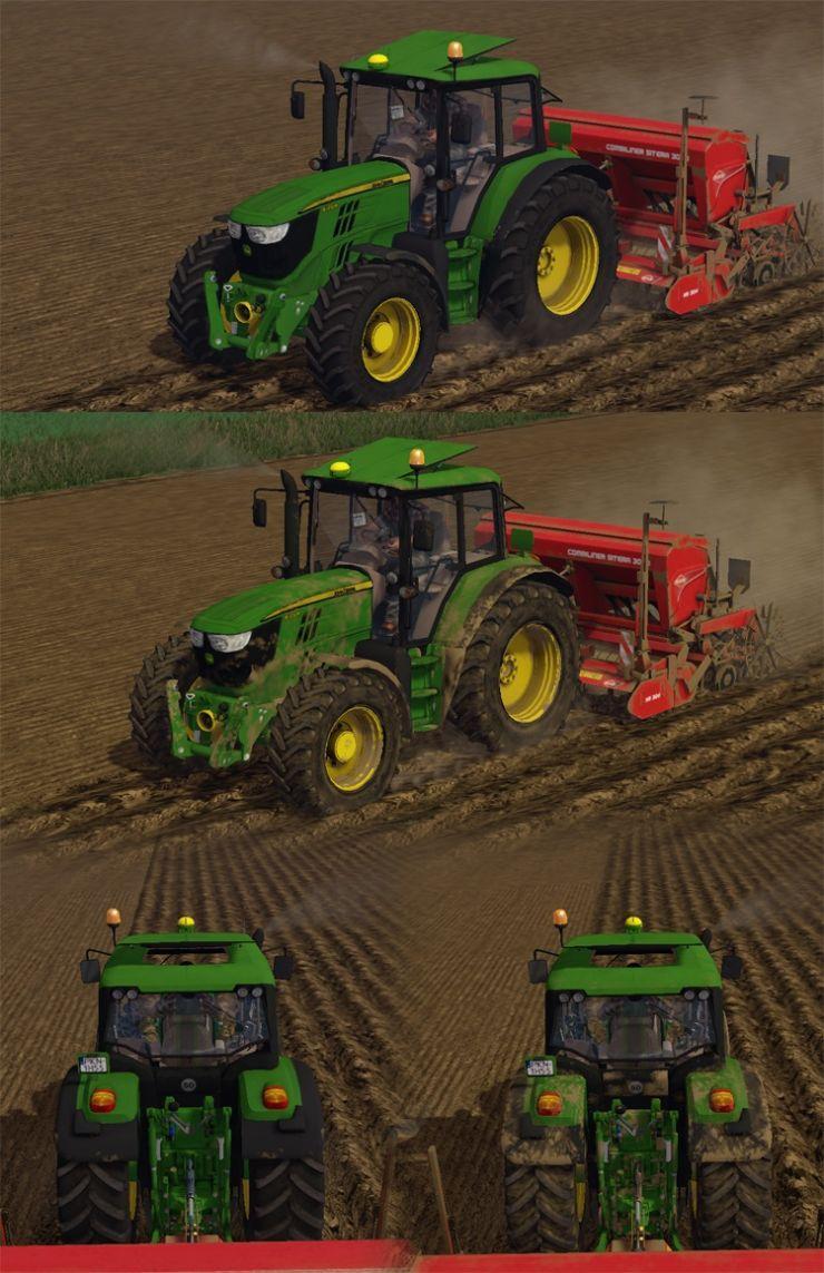 JOHN Archives • Page 3 of 4 • Farming simulator 19, 17, 15