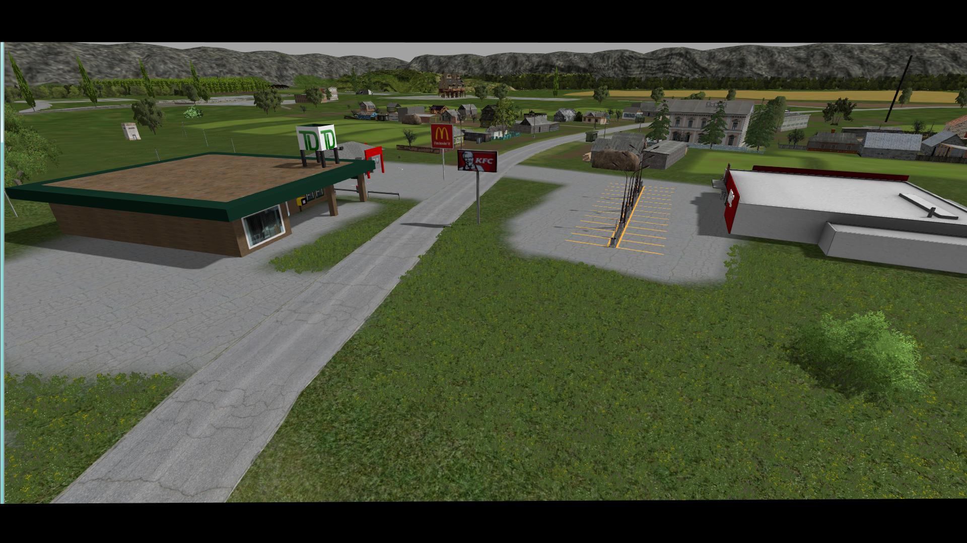 CSI DEERFIELD V1 • Farming simulator 19, 17, 15 mods