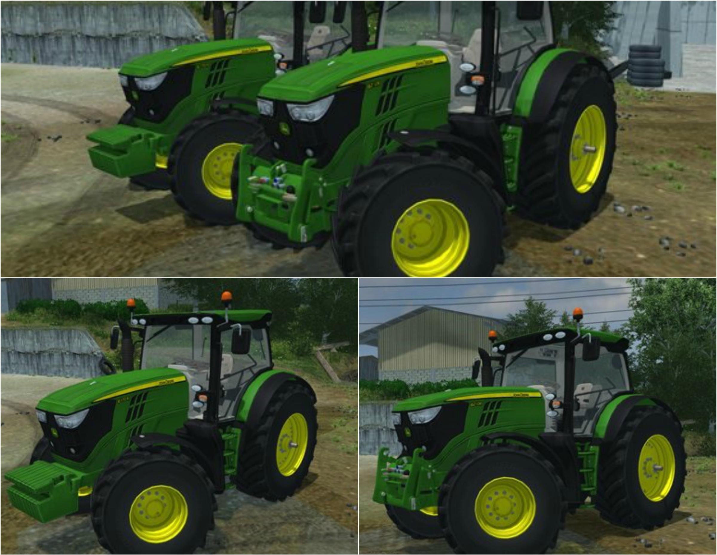Tractor Archives • Farming simulator 19, 17, 15 mods | FS19, 17, 15 mods