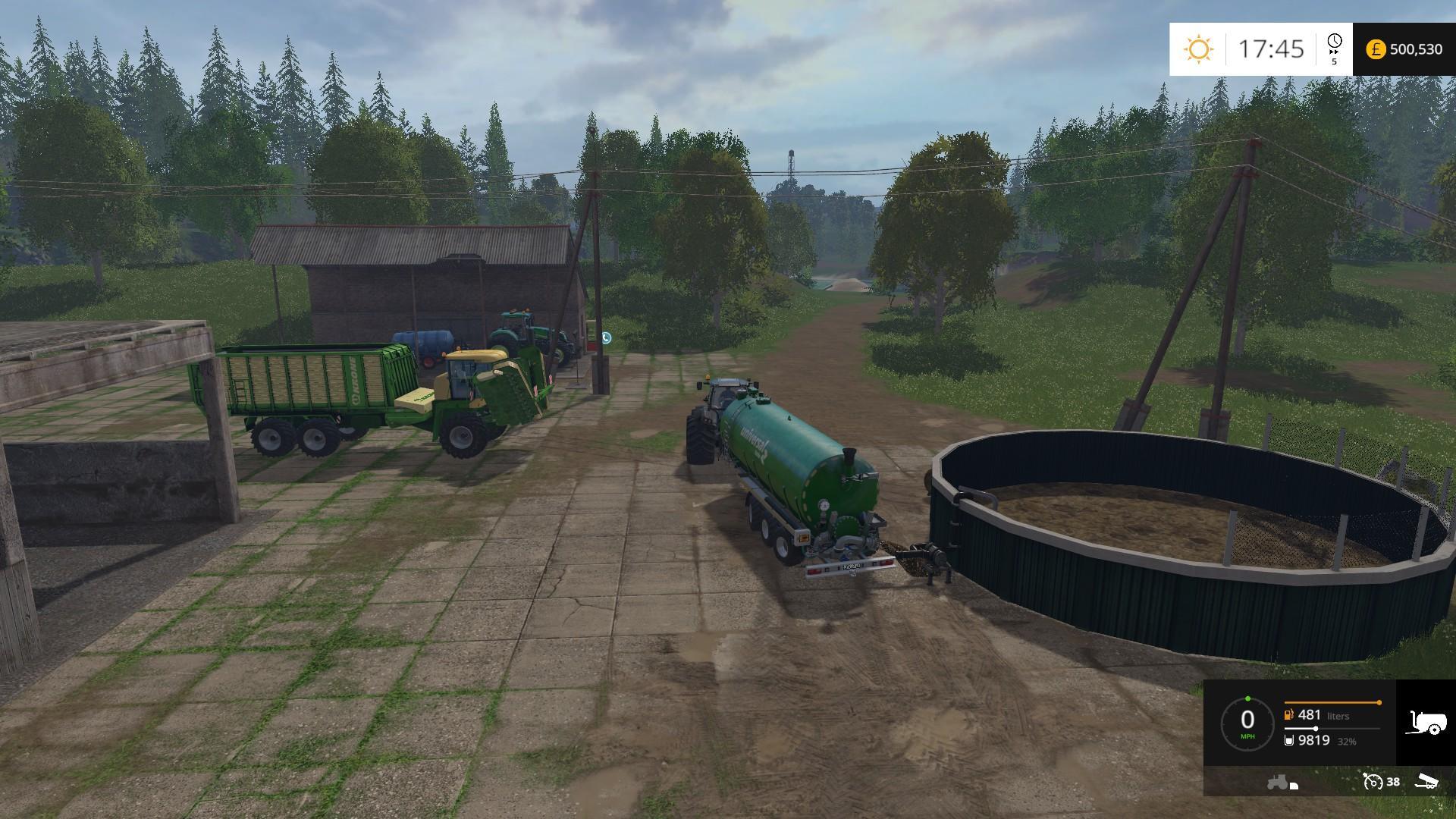 STORAGE Archives • Farming simulator 19, 17, 15 mods | FS19