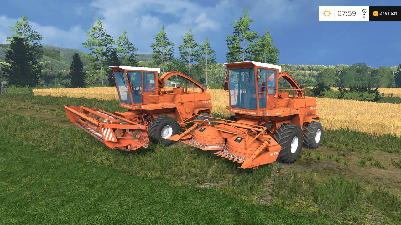FS 15 Combines - Farming simulator 19, 17, 15 mods   FS19, 17, 15 mods