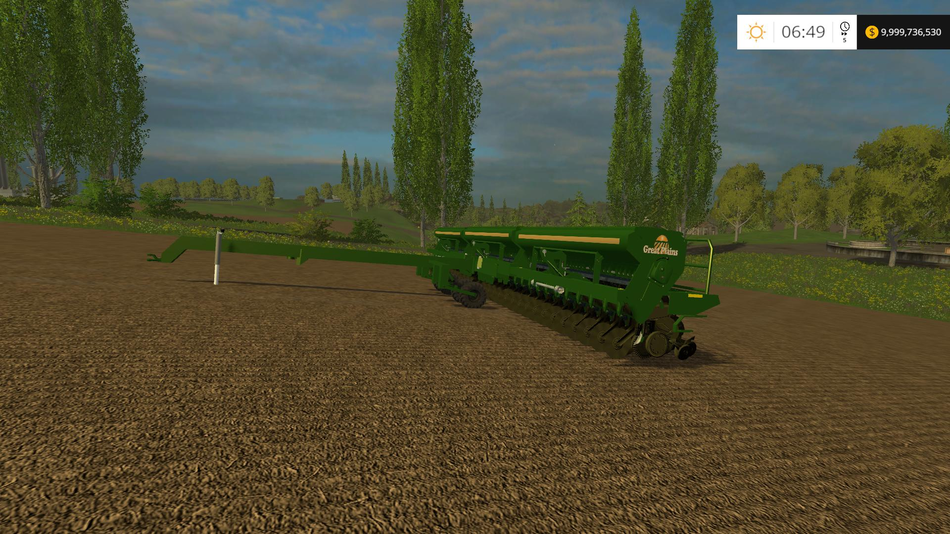 FS 15 Implements & Tools - Farming simulator 19, 17, 15 mods | FS19