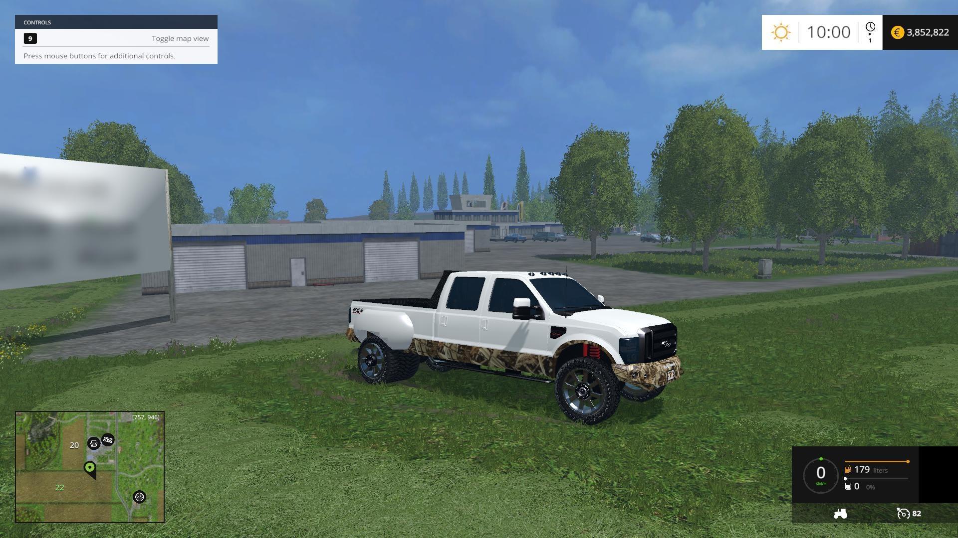 FS 15 Cars - Farming simulator 19, 17, 15 mods | FS19, 17
