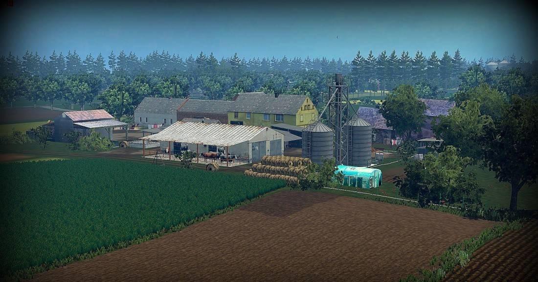 FS 15 Maps - Farming simulator 19, 17, 15 mods | FS19, 17