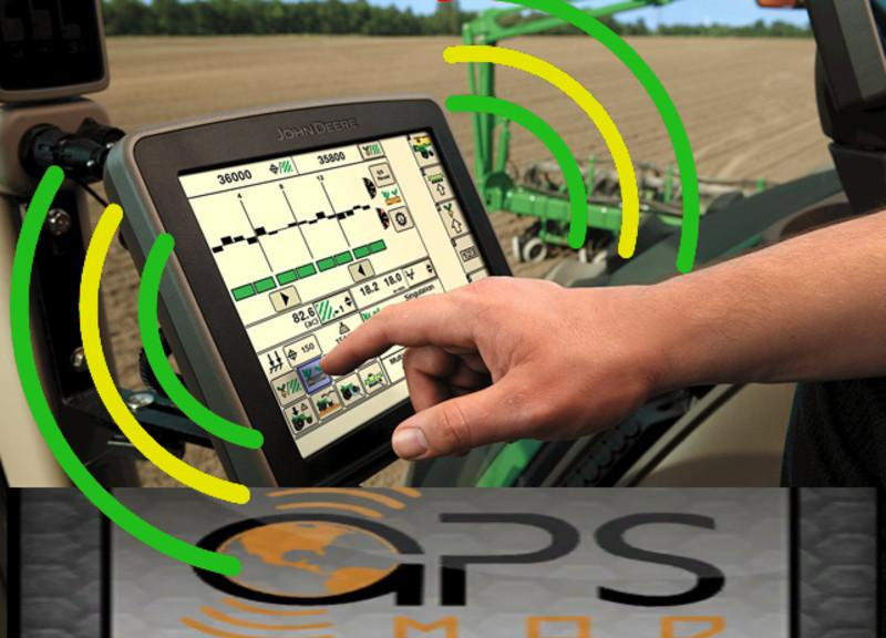 GREENSTAR SOUND FOR GPS MOD V1 0 • Farming simulator 19, 17