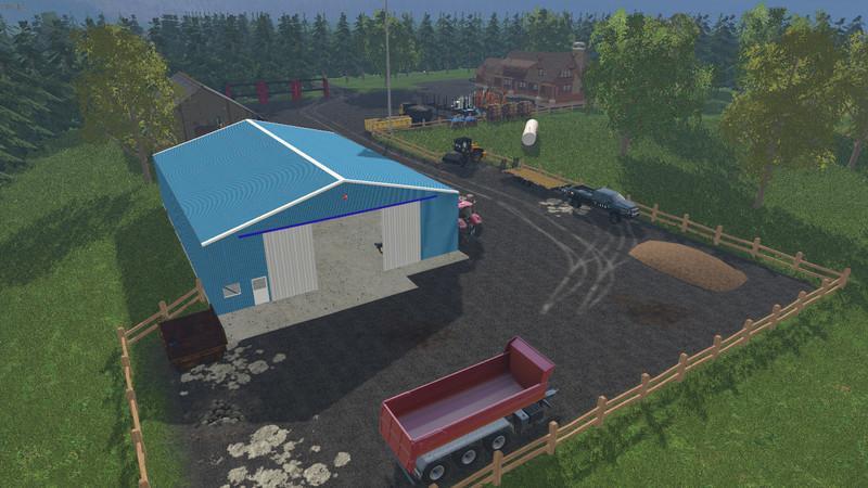Lawn Care Map V1 0 Farming Simulator 19 17 15 Mods