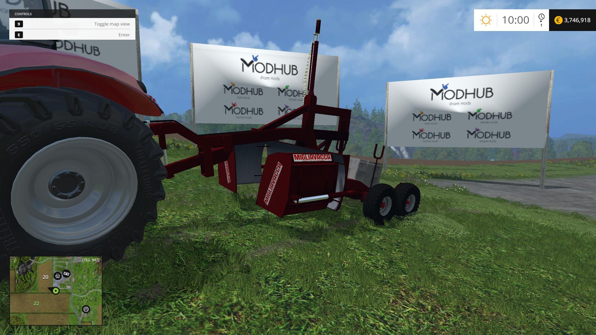 Farming simulator 19, 17, 15 mods | FS19, 17, 15 mods