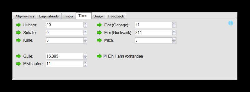 SAVE EDITOR V4 4 • Farming simulator 19, 17, 15 mods | FS19, 17, 15 mods