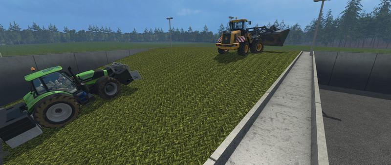 BGA SILO V1 1 • Farming simulator 19, 17, 15 mods | FS19, 17