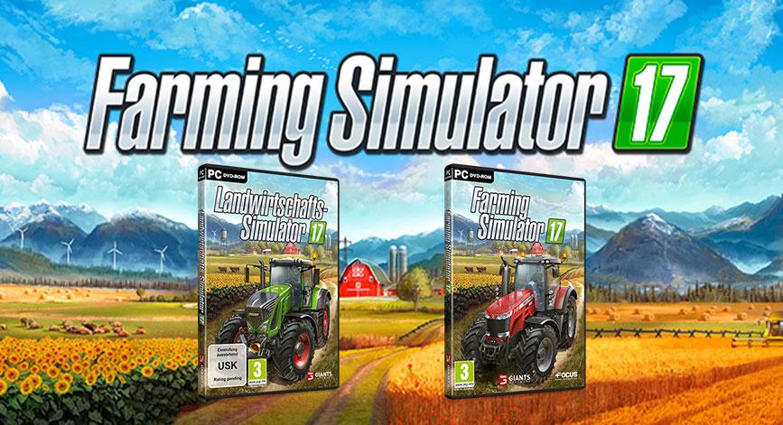 Pre-order farming simulator 2017 now • Farming simulator 19