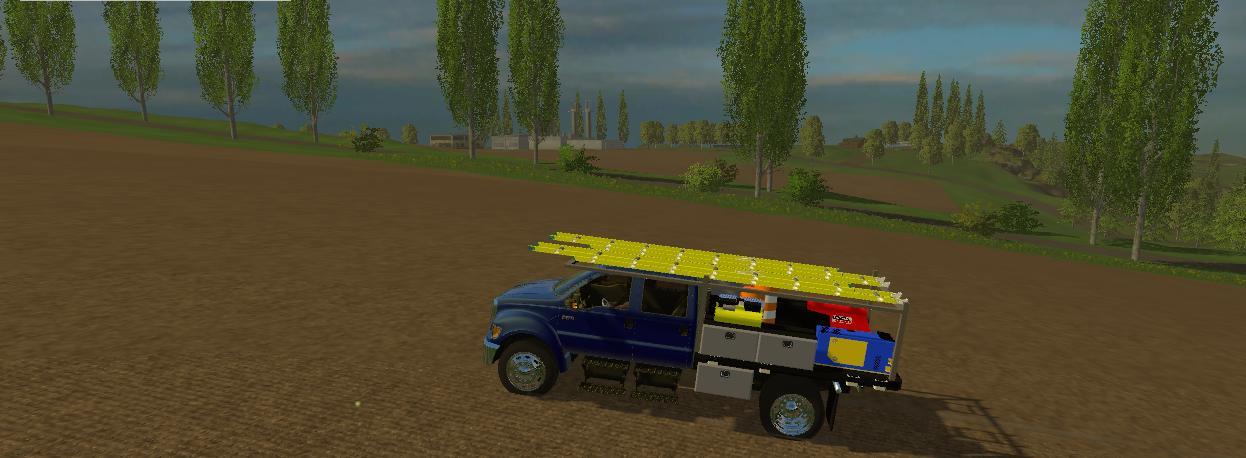 5d7a452db2 FS 15 Cars - Farming simulator 19
