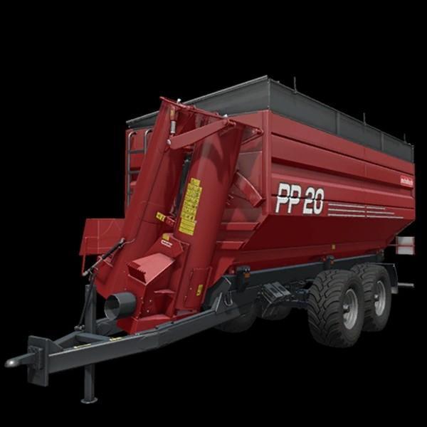 FS17 AUGER WAGON MODPACK V1 0 • Farming simulator 19, 17, 15