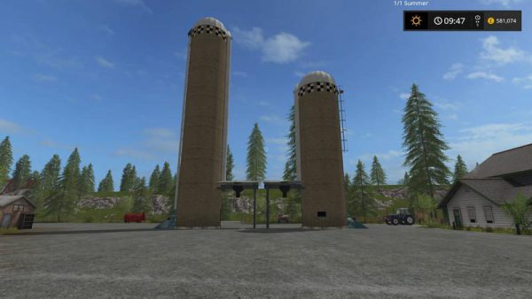 FS17 FERMENTING SILO V1 0 • Farming simulator 19, 17, 15
