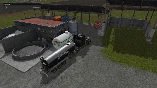 FS17 DIGESTATE SEPERATOR V1 0 • Farming simulator 19, 17, 15