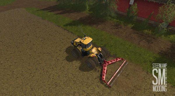 FS17 STUBBLE PLOW V1 0 • Farming simulator 19, 17, 15 mods | FS19