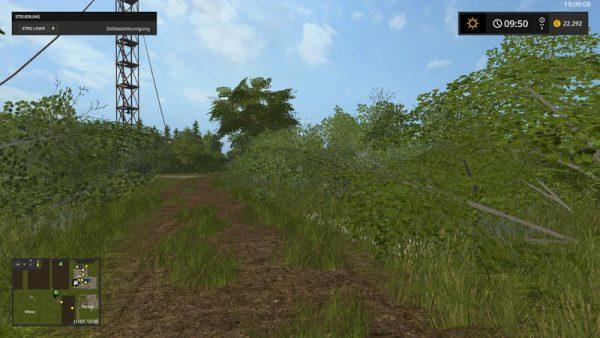 FS17 KLEINDORF MAP V1 2 • Farming simulator 19, 17, 15 mods