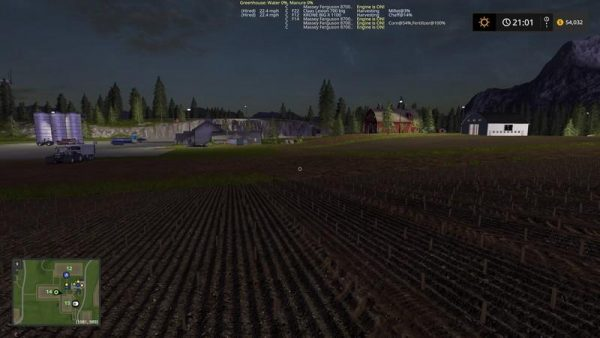 FS17 ALLCOASTGC EDIT V4 0A • Farming simulator 19, 17, 15