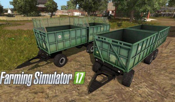 FS17 PTS-18 V1 0 • Farming simulator 19, 17, 15 mods | FS19