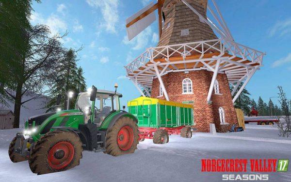 FS17 NORGECREST VALLEY 17 V2 6 • Farming simulator 19, 17, 15 mods