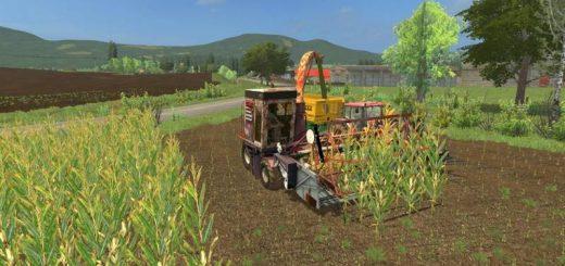 FS 17 Combines - Farming simulator 19, 17, 15 mods | FS19, 17, 15 mods
