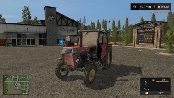FS17 URSUS C385/C385A V1 0 • Farming simulator 19, 17, 15 mods