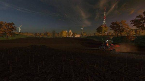 FS17 WIND TURBINE 110M PLACEABLE V1 0 • Farming simulator 19
