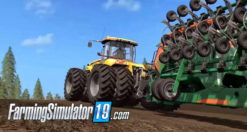 How to install Farming Simulator 19 on PC, MAC OS • Farming