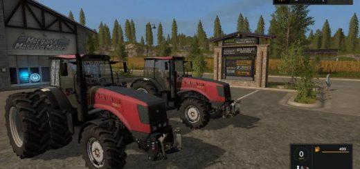 FS 17 Tractors - Farming simulator 19, 17, 15 mods | FS19, 17, 15 mods