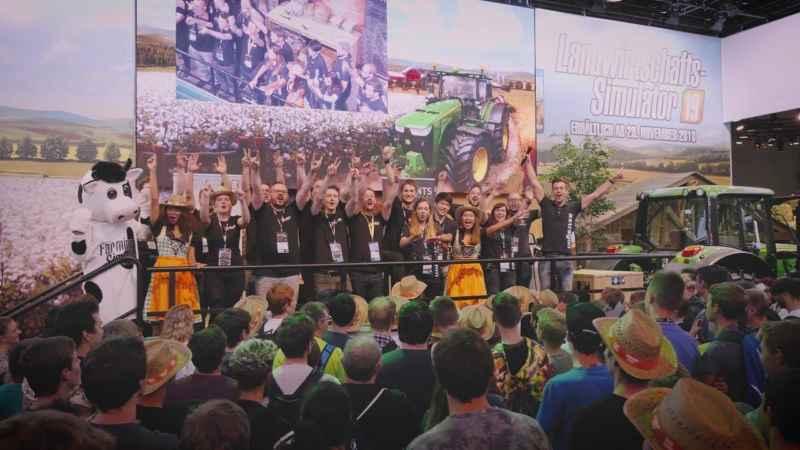 mods farming simulator 2019