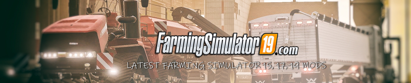 Farming simulator 19, 17, 22 mods | FS19, 17, 22 mods