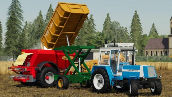 FS19 EB-4 V1 0 0 0 • Farming simulator 19, 17, 15 mods | FS19, 17
