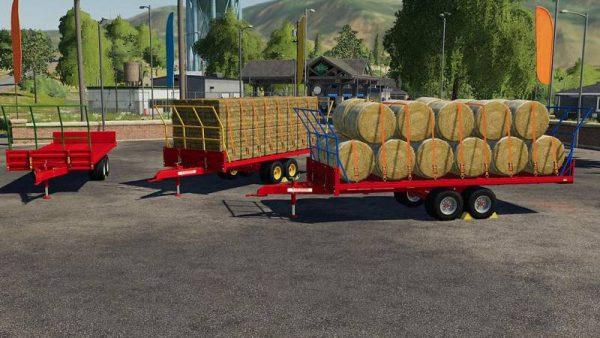 FS19 LIZARD GP140SPBK V1 0 0 0 • Farming simulator 19, 17, 15 mods