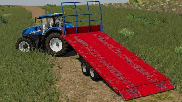 FS19 LIZARD GP140SPBK V1 0 0 0 • Farming simulator 19, 17