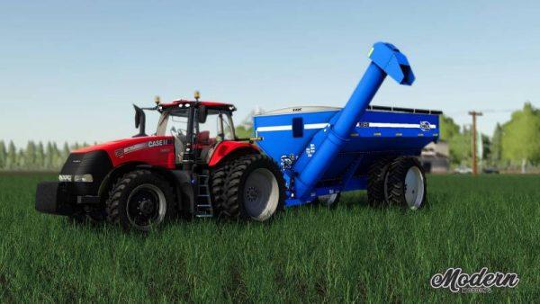 FS19 MODS PACK BY MODERN MODDING • Farming simulator 19, 17, 15 mods
