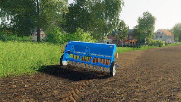 FS19 POZNANIAK S043 CONVERTED V1 0 • Farming simulator 19, 17, 15