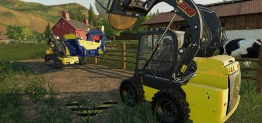 FS 19 News - Farming simulator 19, 17, 15 mods   FS19, 17