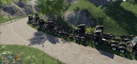 FS 19 Trucks - Farming simulator 19, 17, 15 mods | FS19, 17